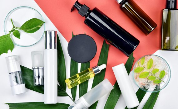 Skincare products; get the scoop on healthy skincare at any age