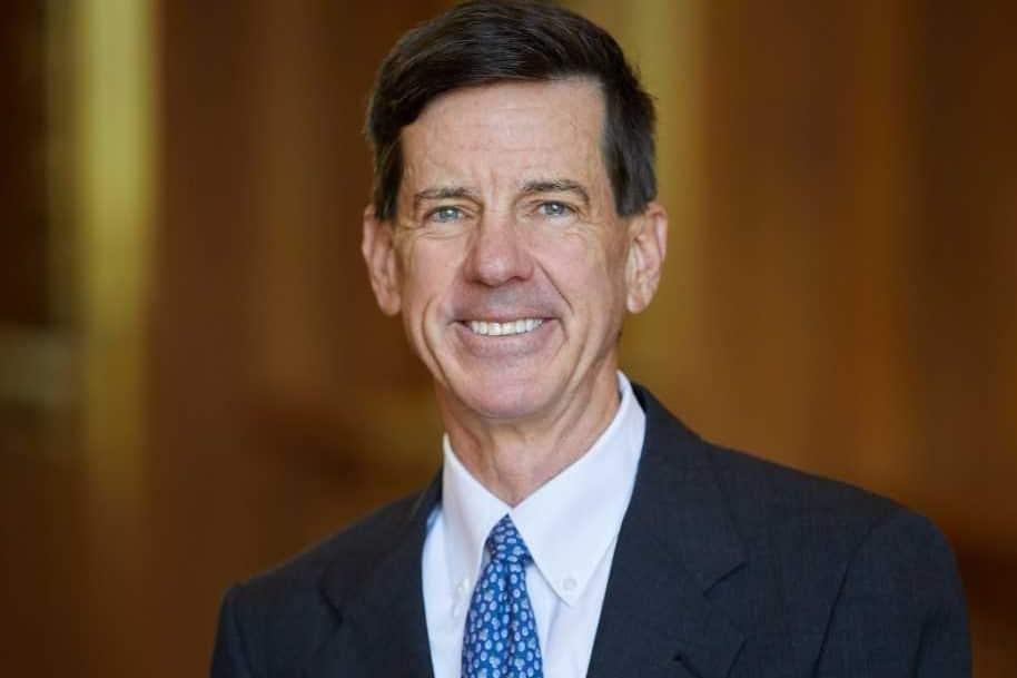 Joe Dancy, a stroke patient at Methodist Dallas Medical Center